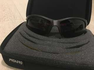 PROHERO sport sunglasses (4lensa)