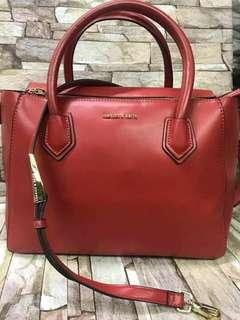 CHARLES & KEITH (MEDIUM/SMALL)