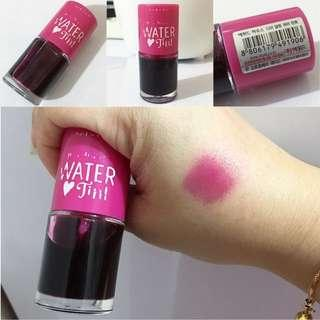 Dear Darling Water Tint