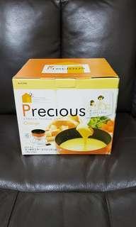 Cheese fondue set 芝士火煱 17cm