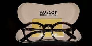 Kacamata Moscot Miltzen Tortoise