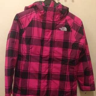 The North Face Winter Jacket Girls