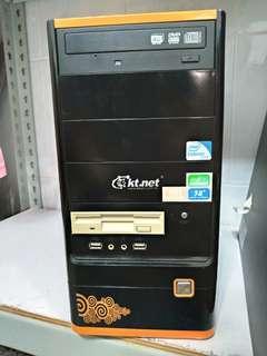 送咖啡 電腦機殼 Power 開關異常 可改成用 reset 開關來開機