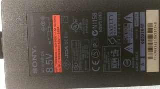 Sony PS2 8.5V AC adapter