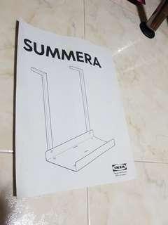 IKEA Summera System B.V. 300.904.38 PC holder