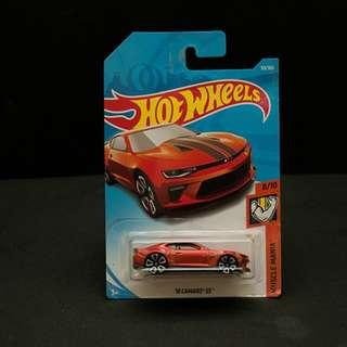 Hot Wheels 2018 Camaro SS