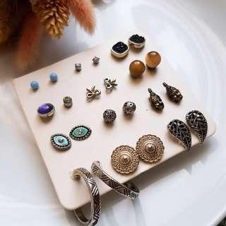 🚚 澳洲 lovisa 耳環