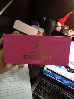 Jefree Star Cosmetics Beauty Killer