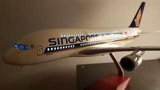 Plane mode 1:150