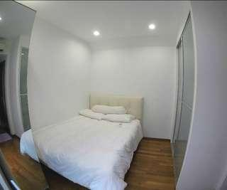 CHEAP FREEHOLD PENTHOUSE