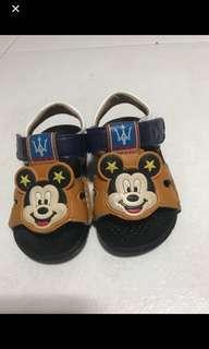 FOC- Mickey Mouse Sandal