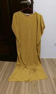 🚚 ZARA羅馬式洋裝