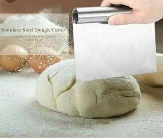 High Quality Stainless Steel Dough Cutter