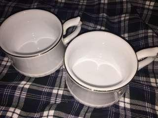 🚚 Afternoon tea咖啡對杯組
