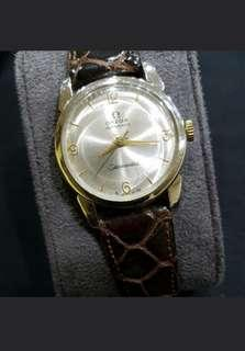 Vintage Omega ladies automatic watch
