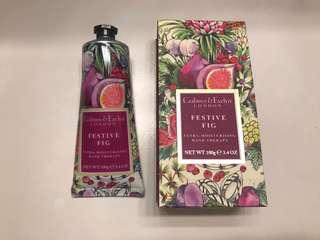 Limited Edition Festive Fig Ultra-Moisturising Hand Therapy