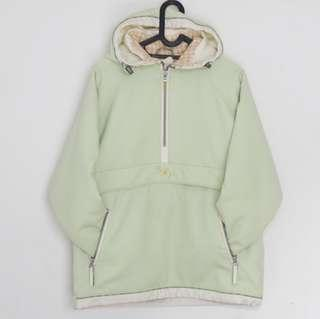 Vintage Jacket Green (Jaket Gunung Vintage)