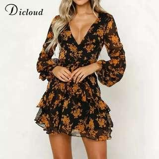 Summer dress INCLUDES FREE SHIPPING