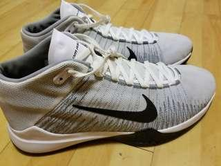 Nike Zoom Ascention Eur45 over90%new
