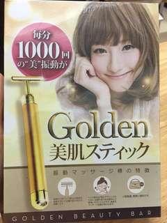 Golden Beauty Bar