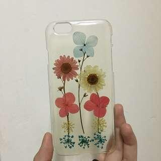 iPhone 6/6s clear cover