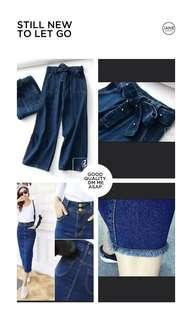 Skirt jeans high quality