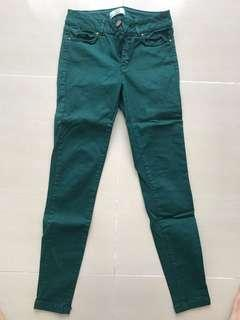 Zara long jeans