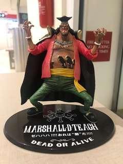 Figuarts ZERO - Marshall D. Teach Complete Figure
