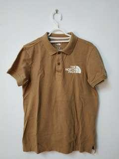 The North Face Collar T-Shirt