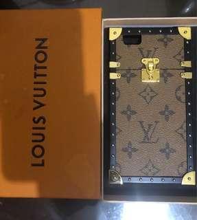 Louis Vuitton Petite Malle Iphone 6s Plus Case