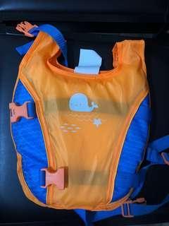 Kids Swim Vest