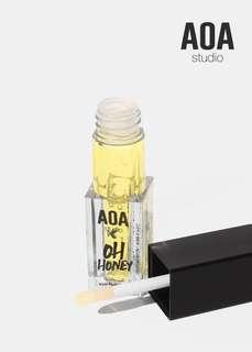 🚚 ShopMissA AOA Studio Oh Honey Lip Oil