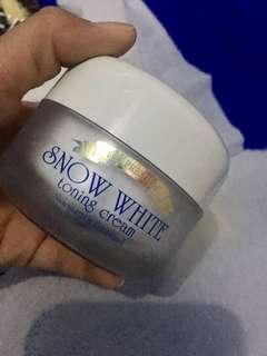 Cream Wajah Korea