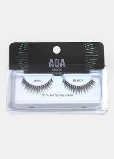 🚚 ShopMissA AOA Studio Eyelashes Falsies