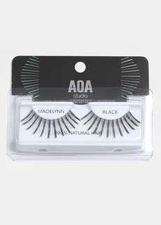 🚚 ShopMissA AOA Studio Eyelashes Falsies
