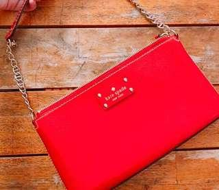 Brandnew Kate Spade  Wellesley Shoulder Bag