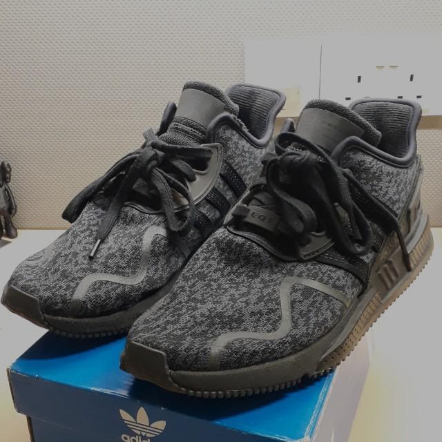 Adidas EQT cushion adv 91-17 Triple
