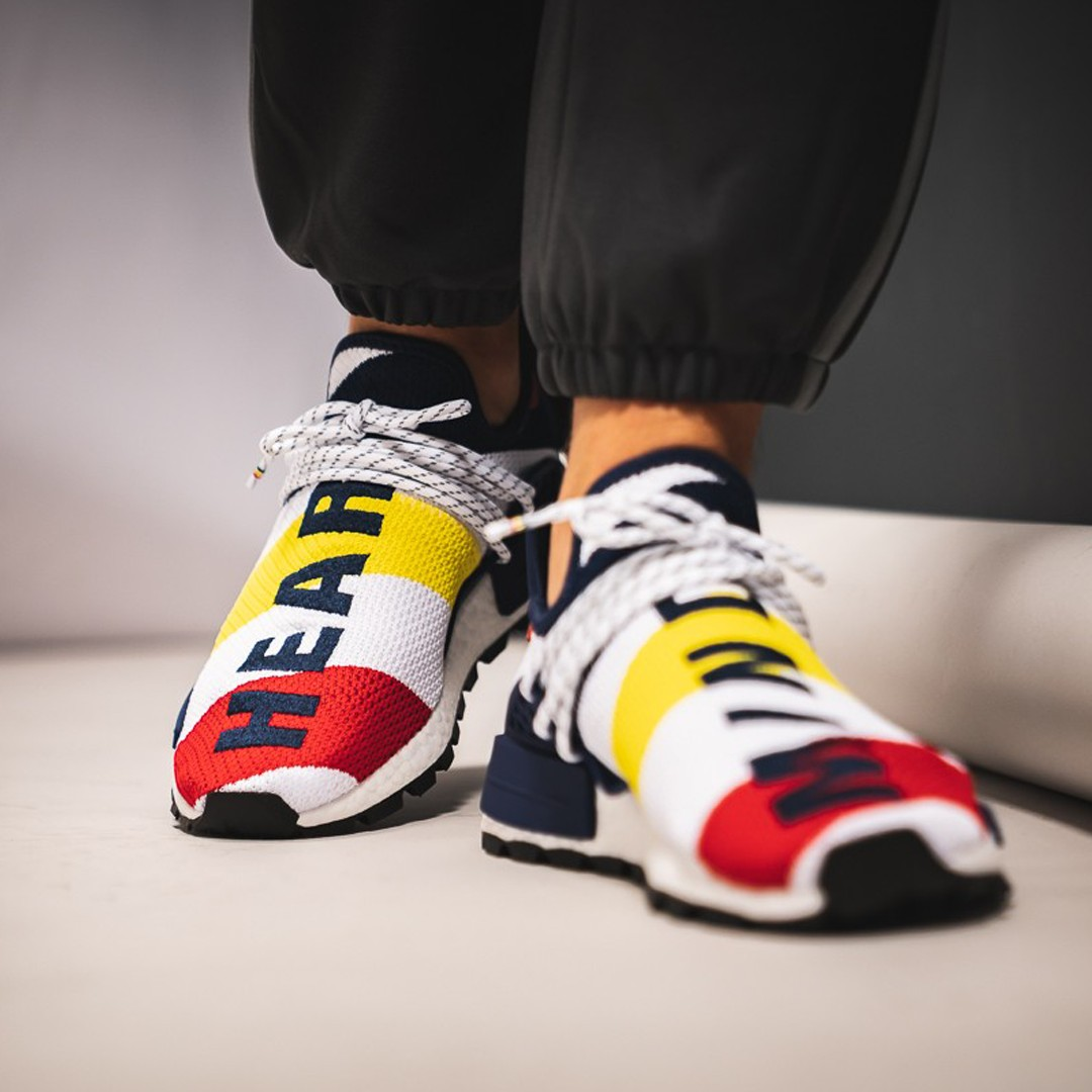 8ac5f9236 adidas Originals x Pharrell Williams Billionaire Boys Club