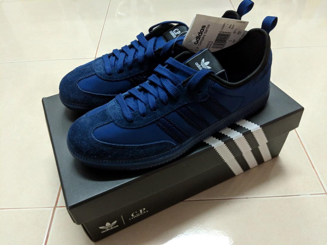 hot sales 22467 16666 Adidas Samba x C.P Company