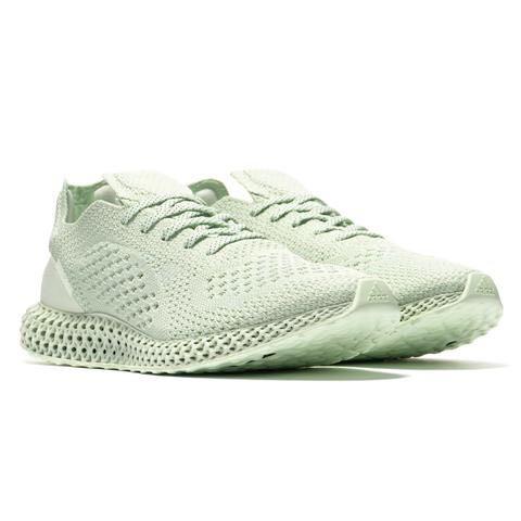 9254af9fe11 Adidas x Daniel Arsham Future Runner 4D US 11