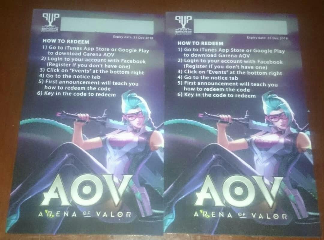 AOV Skin Card Airi