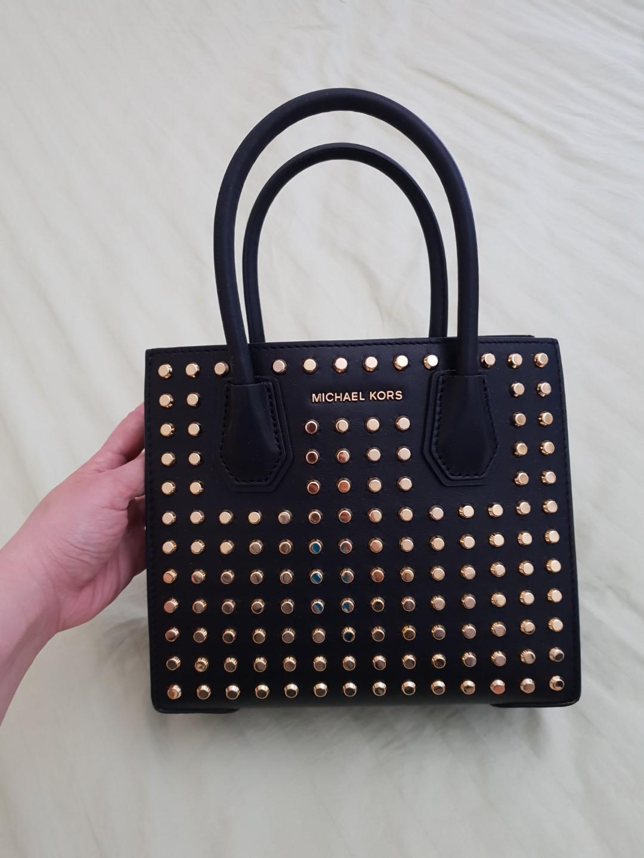 Authentic Michael Kors Top-handle/Crossbody/Shoulder Bag