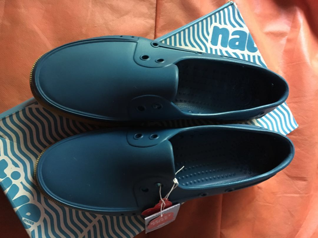 7ade180b7 Authentic Native Shoes