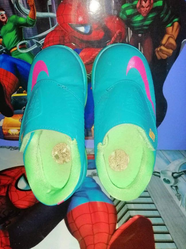 11bd2fdac405 Authentic Nike KD VI Infant Shoes