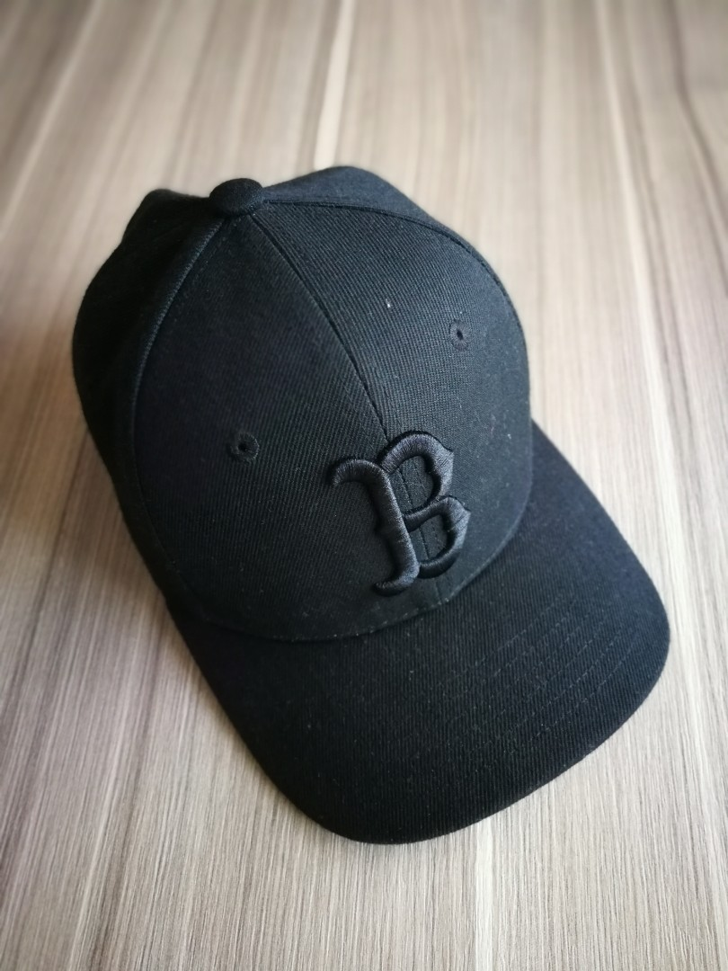Boston Red Sox Trucker Cap 0101c32c478