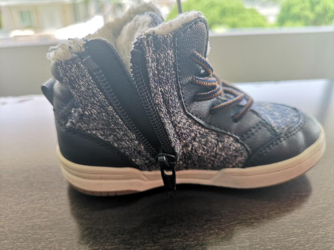 Cool H&M Winter boots