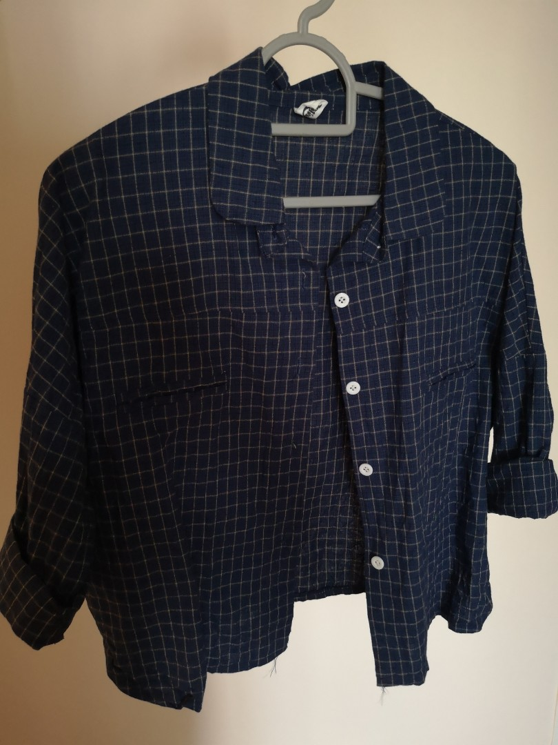 8141bf55564 Flannel