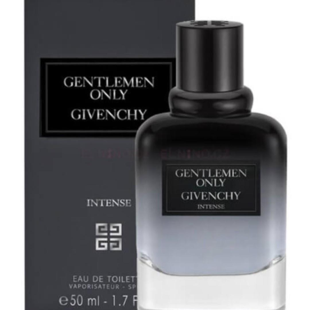 50mlHealthamp; Edt Only Givenchy Intense BeautyPerfumes Gentlemen H9IE2WD