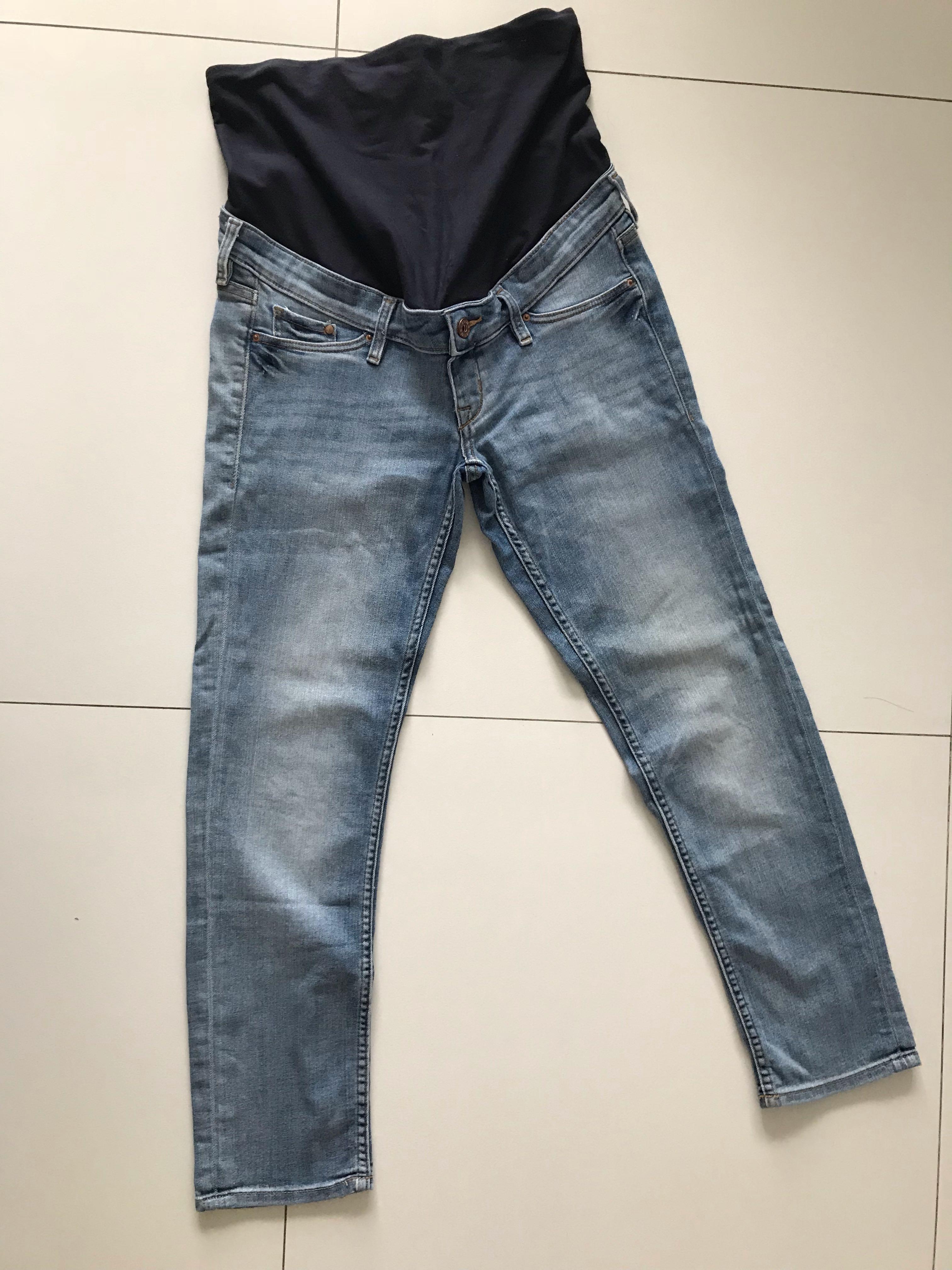 dee2588daca76 H&M Maternity Jeans skinny size EUR 40, Babies & Kids, Maternity on ...