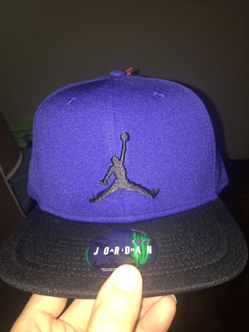 Jordan Jumpman cap 63e0cb8c02e0